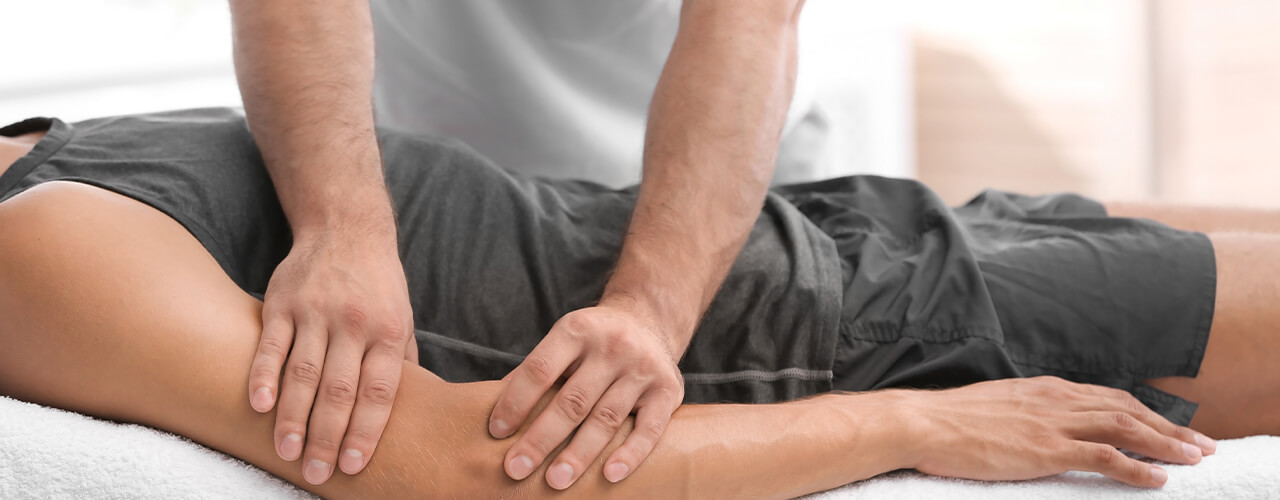 Manual Therapy Denver, CO - Infinity Physical Therapy