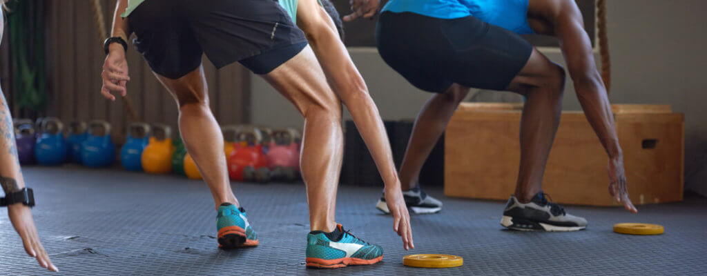 Looking to Lose Weight? Try Interval Training