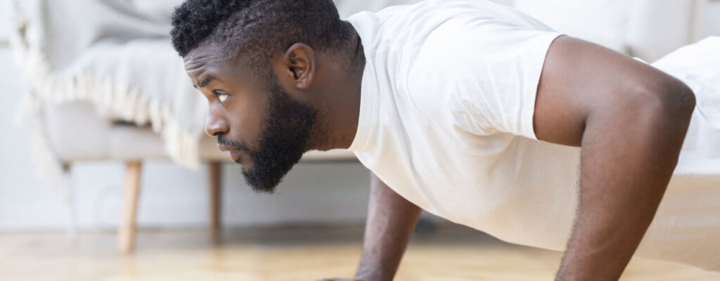 Ready to Get Better Benefits From Your Workout? Try Changing it Up!