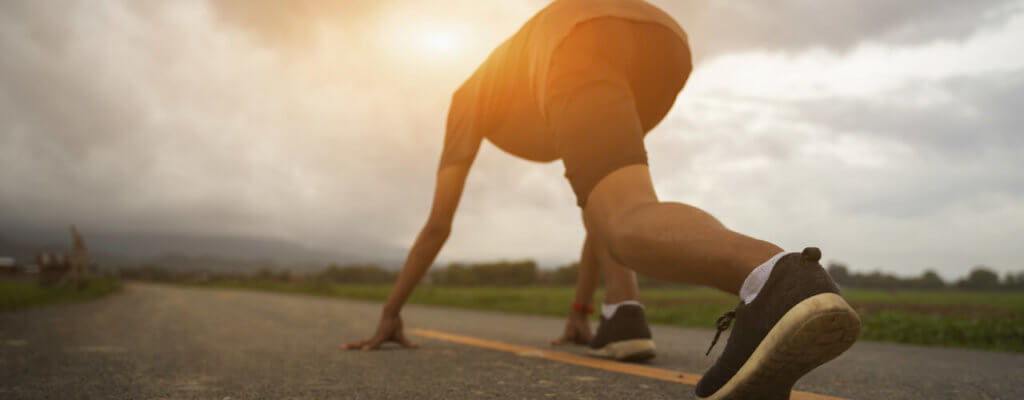 If You've Experienced Any of These 4 Running Injuries, Physical Therapy Can Help!