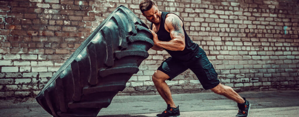 Not Getting Results In The Gym? Switch Up Your Workout Routine